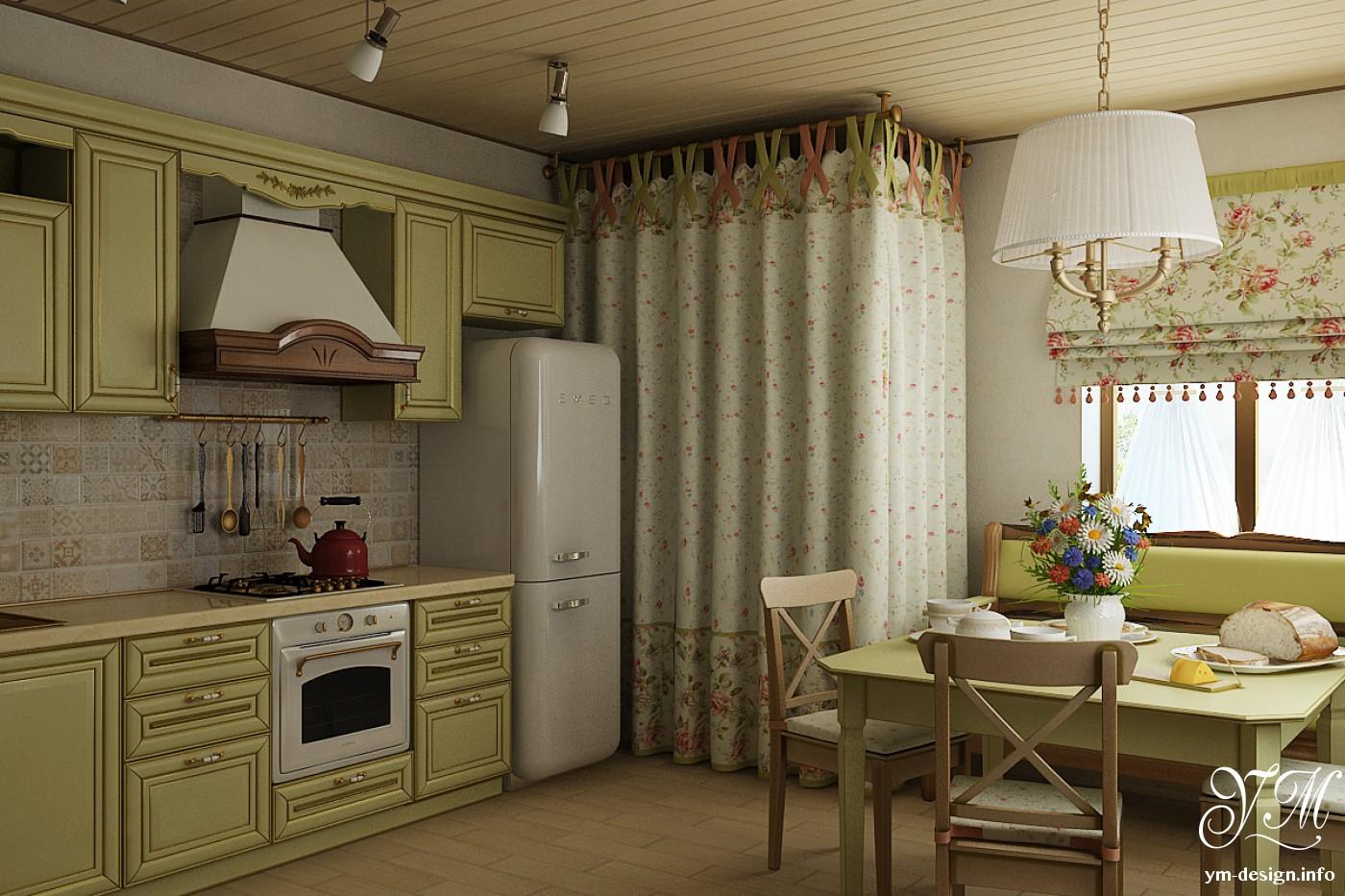 фото летней кухни дизайн